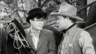 Watch The Roy Rogers Show Season 1 Episode 19 -  Shoot to Kill Online