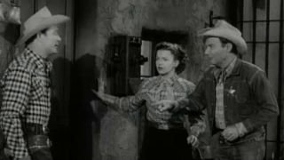 Watch The Roy Rogers Show Season 1 Episode 23 - Flying Bullets Online