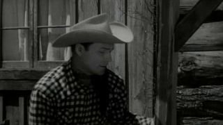 Watch The Roy Rogers Show Season 1 Episode 22 - Death Medicine Online