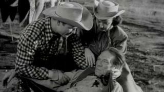Watch The Roy Rogers Show Season 1 Episode 21 -  Haunted Mine of Par... Online