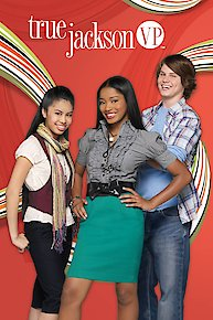 What episode of true jackson vp does true and jimmy start dating