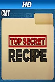 Top Secret Recipe