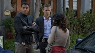 Watch Common Law Season 1 Episode 7 - Role Play Online