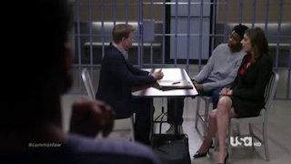 Watch Common Law Season 1 Episode 8 - Joint Custody Online