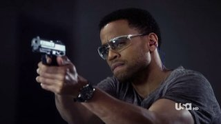 Watch Common Law Season 1 Episode 12 - Gun! Online