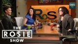 Watch The Rosie Show Season  - Interior Therapy Stars Talk Love and Marriage | The Rosie Show | Oprah Winfrey Network Online