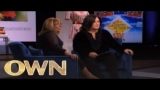 Watch The Rosie Show Season  - Audience Questions for Penny Marshall | The Rosie Show | Oprah Winfrey Network Online