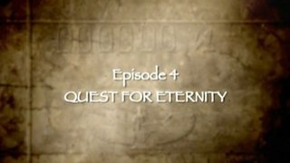 Watch Planet Egypt Season 1 Episode 3 - Quest for Eternity Online