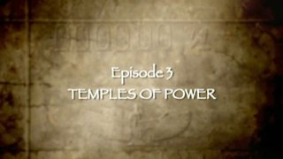 Watch Planet Egypt Season 1 Episode 4 - Temples of Power Online