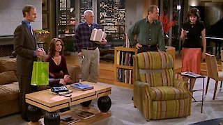 Watch Frasier Season 11 Episode 22 - Crock Tales Online