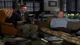 Watch Frasier Season 11 Episode 23 - Analyzing the Laught... Online