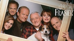 Watch Frasier Season 11 Episode 25 - Goodnight, Seattle: ... Online