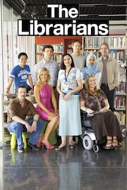 The Librarians (2007)