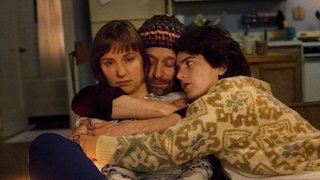 Watch Girls Season 4 Episode 5 - Sit-In Online