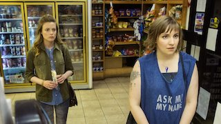 Watch Girls Season 4 Episode 7 - Ask Me My Name Online