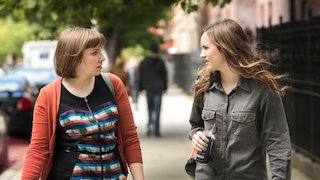 Watch Girls Season 4 Episode 8 - Tad & Loreen & Avi &... Online