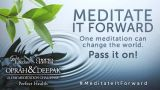 Watch Oprah's Lifeclass Season  - Meditate it Forward - Free Meditation - Pass it On | Oprah's Lifeclass | Oprah Winfrey Network Online