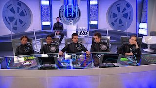 Watch Lab Rats Season 5 Episode 19 - Bionic Island: Space... Online