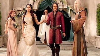 Watch Legend of the Seeker Season 2 Episode 21 - Unbroken Online