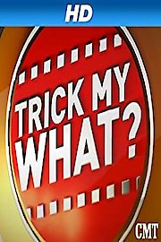 Trick My What?