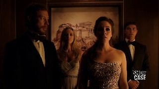 Watch Lost Girl Season 5 Episode 8 - End of Faes Online