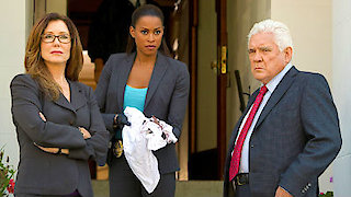 Watch Major Crimes Season 4 Episode 15 - The Jumping Off Poin... Online