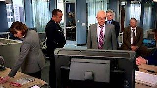 Watch Major Crimes Season 4 Episode 19 - Hindsight - Part 1 Online