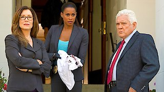 Watch Major Crimes Season 4 Episode 23 - Hindsight - Part 5 Online