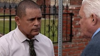 Watch Major Crimes Season 5 Episode 10 - Dead Zone Online