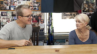 Watch On Freddie Roach Season 1 Episode 1 - Episode 1 Online