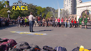 Watch The Amazing Race Season 30 Episode 1 - You're a Champion P... Online