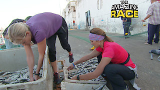 Watch The Amazing Race Season 30 Episode 3 - It's Gonna be a Frag...Online
