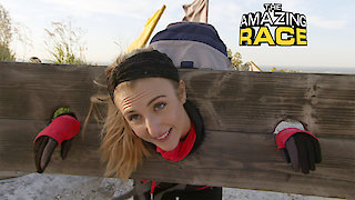 Watch The Amazing Race Season 30 Episode 4 - Gotta Put Your Sole ...Online