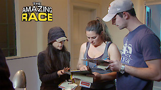 Watch The Amazing Race Season 30 Episode 5 - The Claws Are Out Online