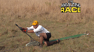 Watch The Amazing Race Season 30 Episode 6 - All's Fair in Love a...Online
