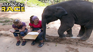 Watch The Amazing Race Season 30 Episode 7 - The First Rule of Am...Online