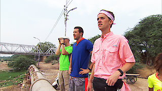 Watch The Amazing Race Season 27 Episode 9 - It's Always the Quie... Online