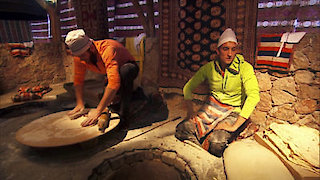 Watch The Amazing Race Season 28 Episode 6 - Let The Good Times R... Online