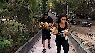 Watch The Amazing Race Season 28 Episode 10 - Monkey Dance Online