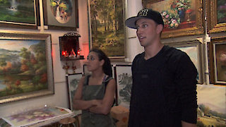 Watch The Amazing Race Season 28 Episode 11 - That's Money, Honey Online
