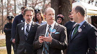 Watch Veep Season 4 Episode 6 - Storms and Pancakes Online
