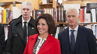 Watch Veep Season 5 Episode 6 - C**Tgate Online