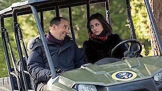 Watch Veep Season 5 Episode 8 - Camp David Online