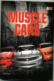 American Icon: Muscle Car