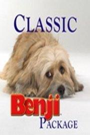 Classic Benji Package