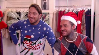 Watch The Only Way Is Essex Season 16 Episode 13 - The Only Way Is Esse... Online