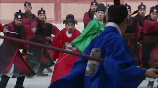 Watch Hong Gil Dong Season 1 Episode 22 - Episode 22 Online