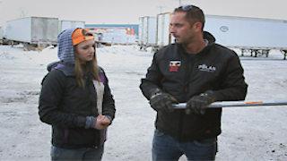 Watch Ice Road Truckers Season 10 Episode 2 - Feeling the Heat Online