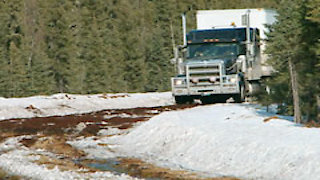 Watch Ice Road Truckers Season 10 Episode 8 - Hell Nino Online