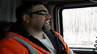 Watch Ice Road Truckers Season 10 Episode 9 - The Convoy Online